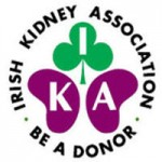 logo irish kidney association