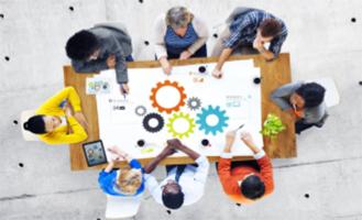 COMMUNITY PLANNING – ORGANISED COMMUNITIES MAKE MORE PROGRESS