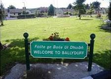 Ballyduff Community planning