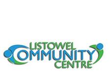 Listowel Community Centre Director's responsibilities workshop