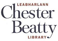 Chester Beatty Library facilitation training